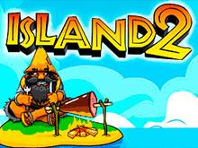 Игровой аппарат Island 2