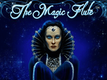 Азартная игра The Magic Flute