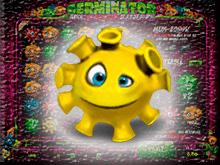 Игровой автомат Герминатор