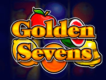 Игровой автомат Золотые Семерки