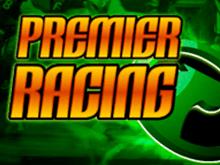 Игровой аппарат Premier Racing