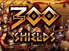 Онлайн автомат 300 Shields