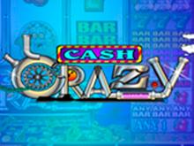 Видеослот Cash Crazy