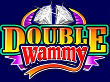 Игровой автомат Двойной Вемми
