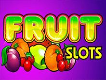 Виртуальная флеш-игра Fruit Slots