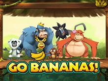 Онлайн гаминатор Go Bananas