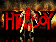 Онлайн аппарат Hellboy