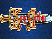 Онлайн слот King Arthur