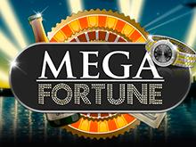 Азартная игра Mega Fortune