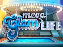 Виртуальный слот Mega Glam Life