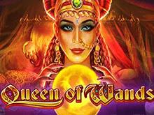Игровой автомат Queen Of Wands