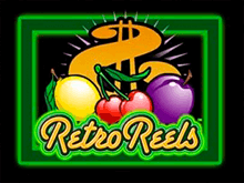 Видеослот Retro Reels
