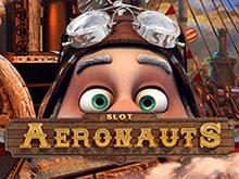 Эмулятор Aeronauts