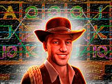 Онлайн слот Book Of Ra