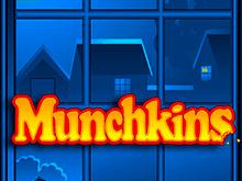 Онлайн автомат Munchkins