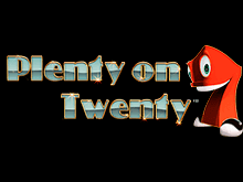 Видеослот Plenty On Twenty