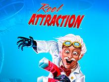 Видеослот Reel Attraction