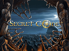 Игровой аппарат Secret Code