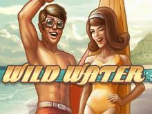 Онлайн слот в Wild Water