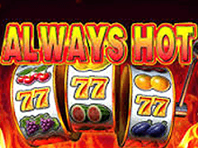Азартная игра Always Hot