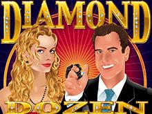 Игровой аппарат Diamond Dozen