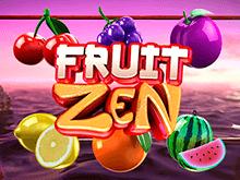 Онлайн слот Fruit Zen