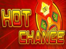 Азартная игра Hot Chance