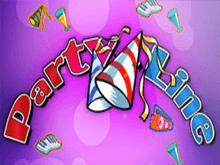 Игровой аппарат Party Line