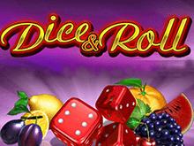 Онлайн слот Roll The Dice