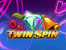 Азартная игра Twin Spin
