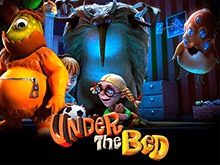 Игровой аппарат Under The Bed