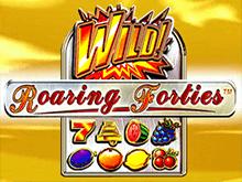 Игровой слот Roaring Forties