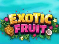 Игровой автомат Exotic Fruit