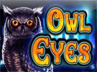 Игровой автомат Owl Eyes