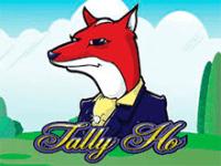 Игровой автомат Tally Ho