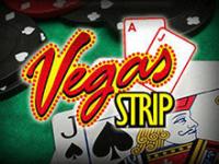 Игровой автомат Vegas Strip Blackjack