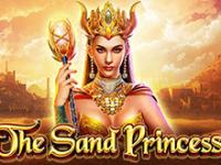 Игровой автомат The Sand Princess